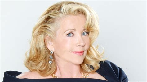 nikki newman wigs on y r y r s melody thomas scott auctions off her personal