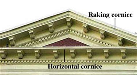 Raking Cornice raking cornice architecture www pixshark images galleries with a bite