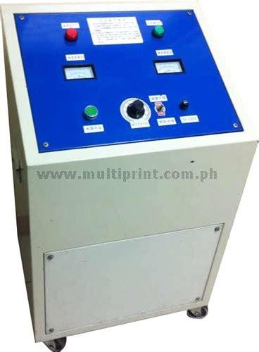 Silicone Emulsion 838 flocking machine