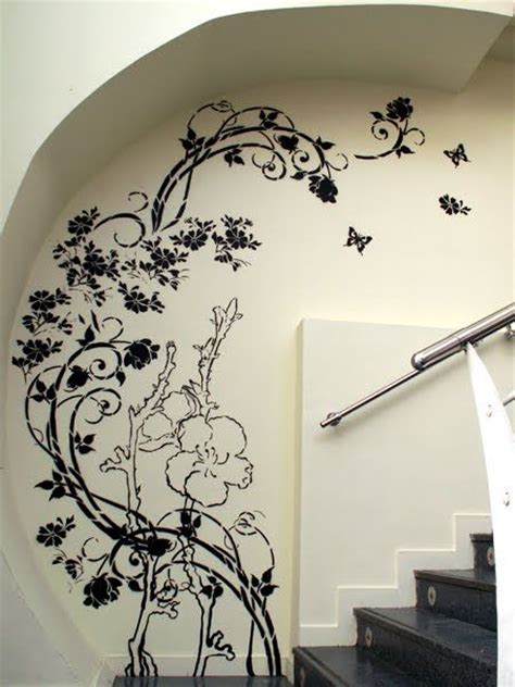 dibujos para pintar paredes fotos de dibujos para la pared imagui decoraci 243 n de