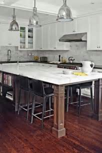 Kitchen Island With Seating For 5 by Kitchen Island Stools Foter