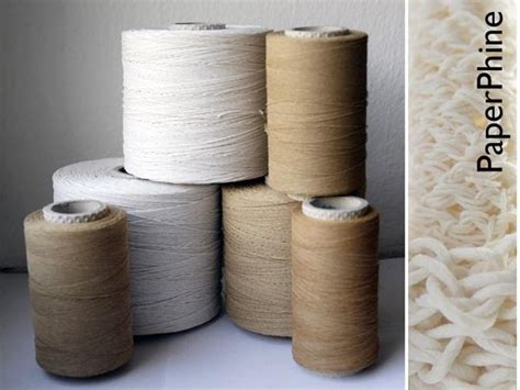 How To Make Paper Yarn - all things paper paperphine