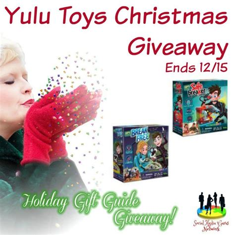 Free Toys Giveaway For Christmas - missy s views and savings clues yulu toys christmas giveaway ends 12 15