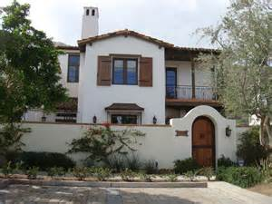 Spanish Style Homes by Spanish Style Homes With Adorable Architecture Designs