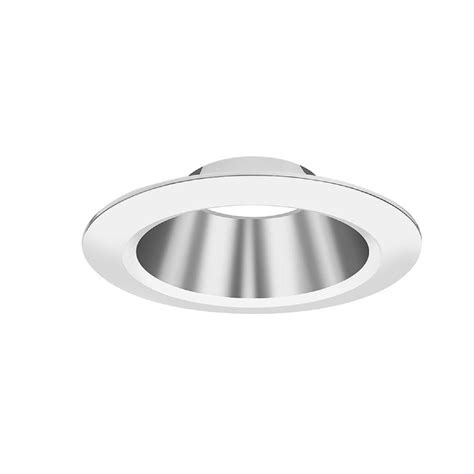 led ls home depot lithonia lighting ldn 6 in open semi specular clear led