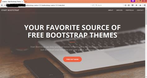 bootstrap tutorial codeproject step by step using bootstrap 3 with asp net mvc 5