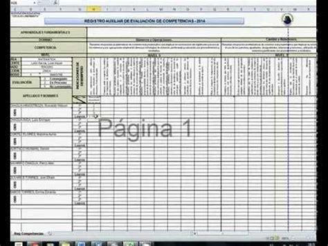 elaboracion de un registro automatico en excel parte 2 sistema de registro completo en excel doovi