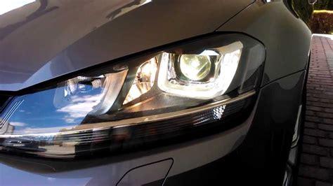 volkswagen xenon volkswagen golf xenon headlights 2017 ototrends net