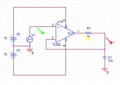 charging and discharging of capacitor pspice capacitor charging pspice 28 images li ion capacitor model simplified model pspice version