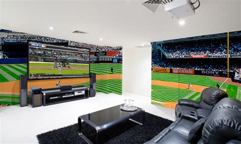 18 Wall Decor Ideas For The Man Cave ? ManCaved