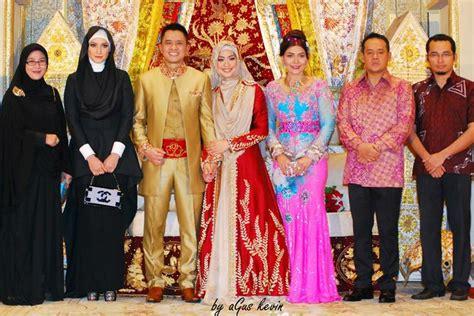 Wedding Syar I by Syar I Wedding Dress By Irna Mutiara Gown And Dress