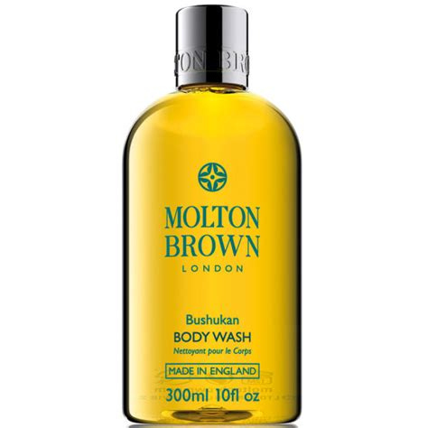 Molton Brown Molto by Molton Brown Bushukan Wash Skinstore