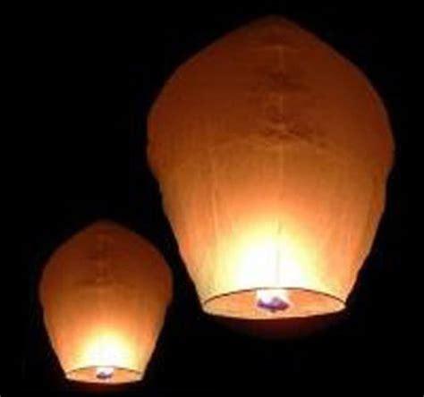 dove acquistare lanterne volanti lanterne volanti per matrimonio san michele di ganzaria