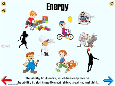 Science Adventure Motion And Energy Vol 4 science energy worksheets for 2nd grade converting energy to motion 3rd grade reading