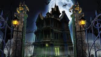 haunted house live wallpaper android apps on play