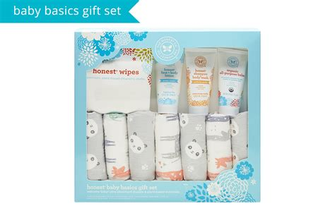 Gify Set Baby Konicare baby gift set baby essentials
