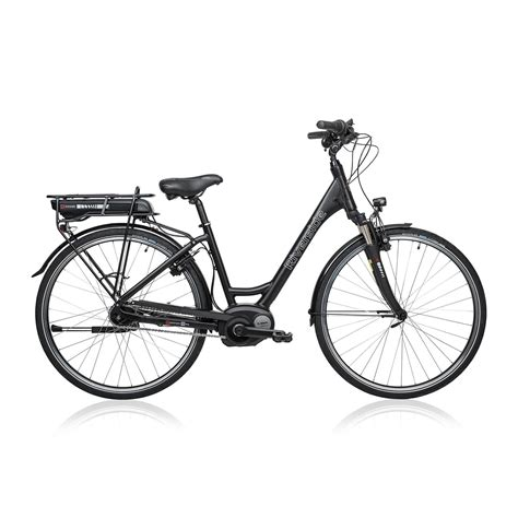 E Bike Decathlon by E Bike 28 Quot Riverside City Nexus 8 Fl Active 400wh