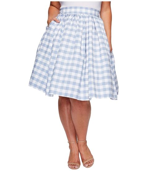 what is swinging skirts unique vintage plus size high waist swing skirt at zappos com