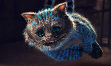 10 Frases del Gato de Cheshire; la sonrisa enigmática [Con ... Cheshire