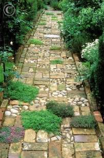 25 best ideas about garden paths on