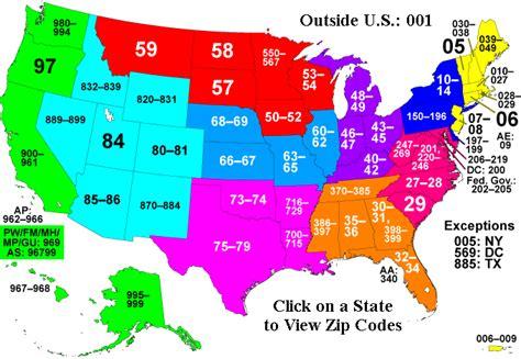 Zip Code Maps Free | free zip code database zip code zones map zip code map