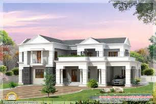 Home Design 3d Obb Indian Style 3d House Elevations Home Appliance