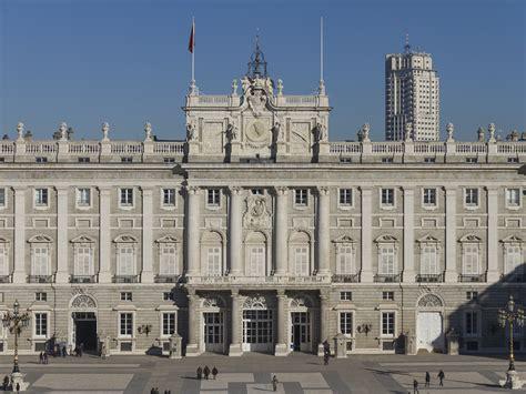 entrada palacio real palacio real de madrid operacionsalida