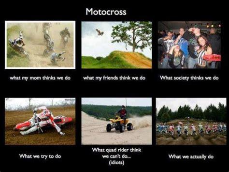 Funny Motocross Memes - funny dirt bike memes