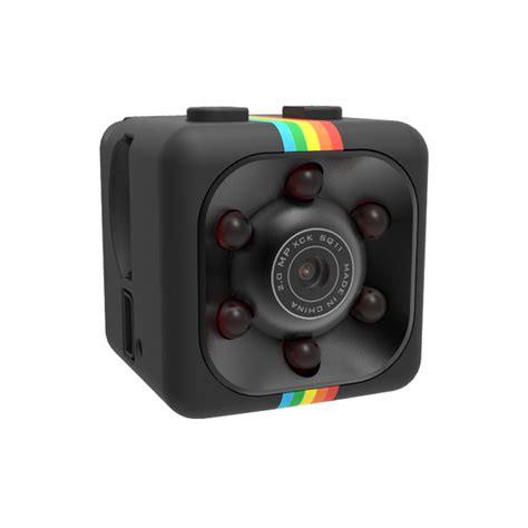 1280 X 720p 12mp Mini 4in1 Photo Audio Motion other audio original imars mini sq11 hd camcorder hd vision 1080p sports