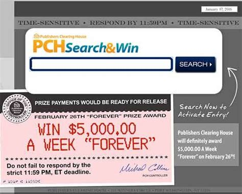 Pch Contest - pch sweepstakes win 100 000 00 sweepstakes and contests pinterest