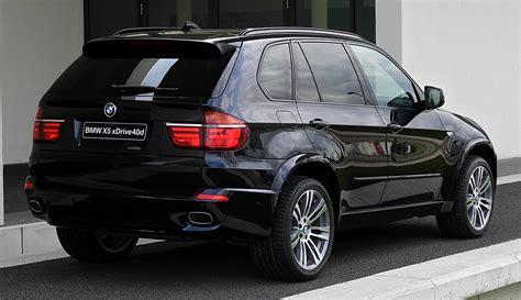 2011 Bmw X5 M by 2011 Bmw X5 M E70 Pictures Information And Specs