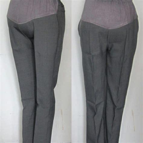 Celana Stretch Stretch Jumbo Celana Kerja Formal Ada Yg Jumbo Murah Celana