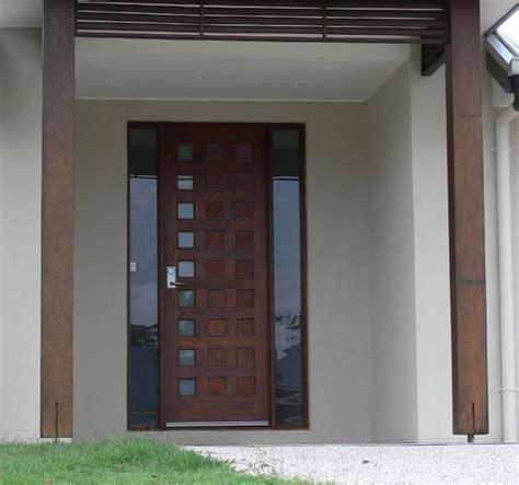 the woodworkers company 24 panel margin glazed contemporary doors entry doors