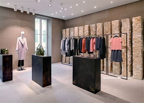 52 best boutique interiors images on pinterest boutique interior giada milan fashion boutique interior design by claudio