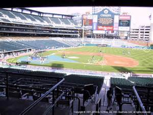 comerica park section 121 seat views seatgeek