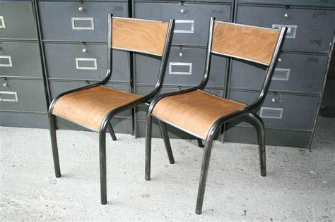 chaise mullca chaise mullca 510 gaston cavaillon edition avant 1963 3