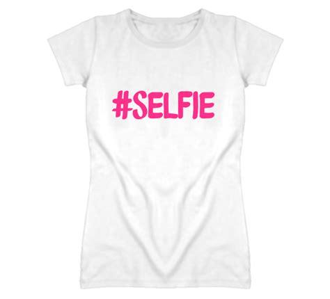 Tshirt This Is My Selfie selfie t shirt