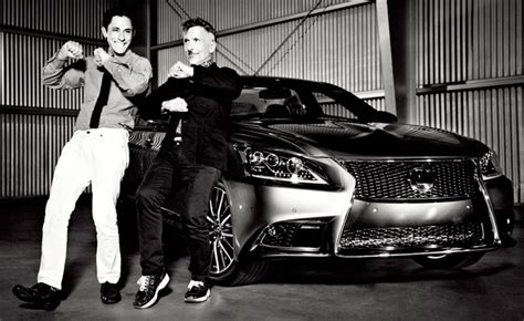 Ls San Francisco by 2013 Lexus Ls 460 Models Officially Unveiled In San