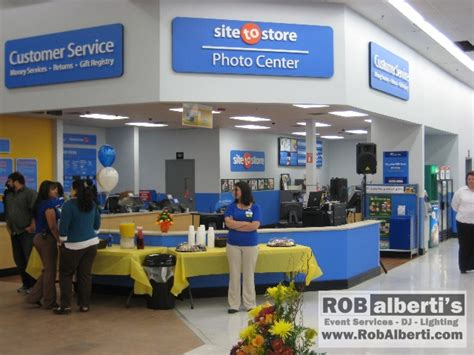 Walmart Background Check Flags Walmart Supercenter Grand Reopening Springfield Ma Rob Alberti S Event Services