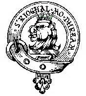 macgregor clan tattoo clan macgregor