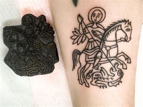 inside the world s only surviving tattoo shop for medieval