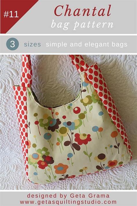 Handmade Bag Pattern - 111 best geta s bag patterns images on