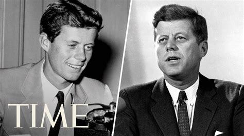 biography john f kennedy president jfk the 35th u s president john f kennedy s life in 90