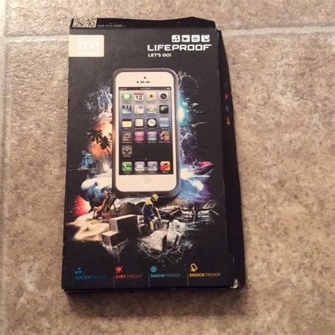Lifeproof Fre For Iphone 4 5 97 lifeproof accessories lifeproof fre for