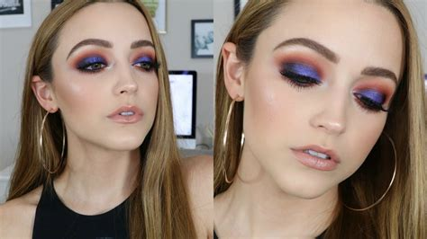 eyeshadow tutorial kathleenlights the jaclyn hill palette makeup tutorial diy24h net