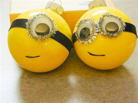 Home Decor Diy Projects 70 minion projects to make