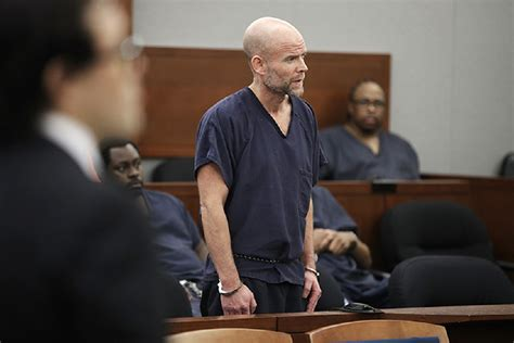 Pleads Not Guilty by Nevada Pleads Not Guilty To Bomb