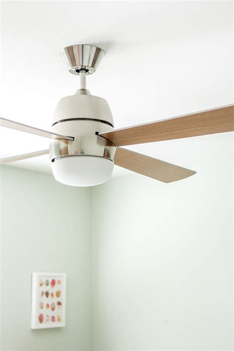 mid century modern ceiling fan 30 best images about ceiling fans for high ceilings on