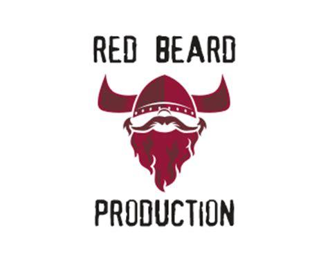 the gallery for gt beard logo red beard logo