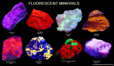 What Do Colors Mean by Rocks Amp Minerals Earth Science